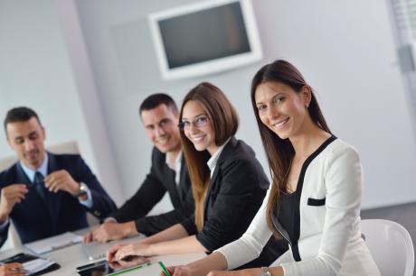 Preparación y Participación Efectiva en Juntas de Trabajo (CPD011217-41)